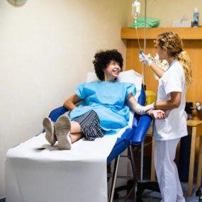 ozonoterapia cancer