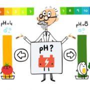 dieta alcalina cancer ph acido