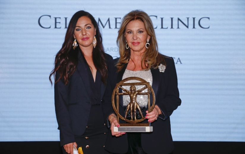 clinica oncologica oncothermia- nanothermia premio nacional